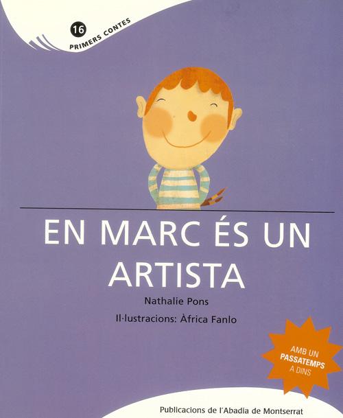 En Marc és un artista