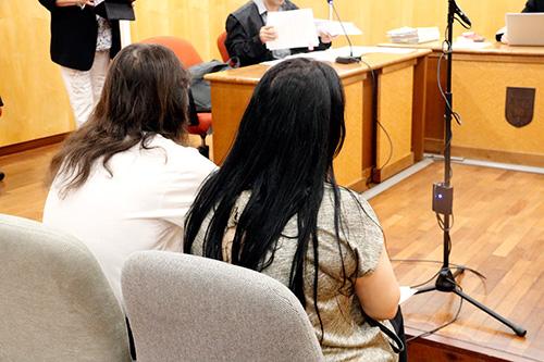Condemnats els pares de Girona que no van portar el fill al col·legi durant quatre cursos