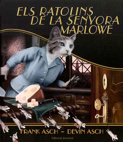 Els ratolins de la Sra.Marlowe
