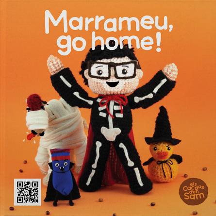 Marrameu, go home!