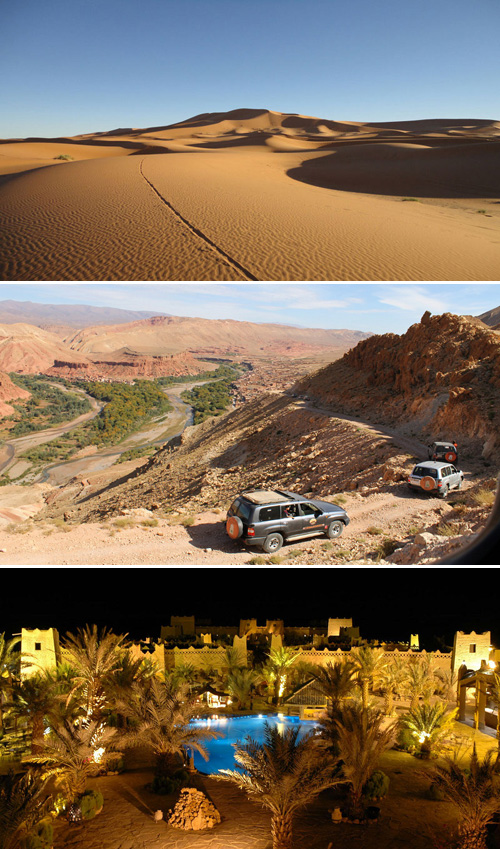 Marroc en família per Setmana Santa