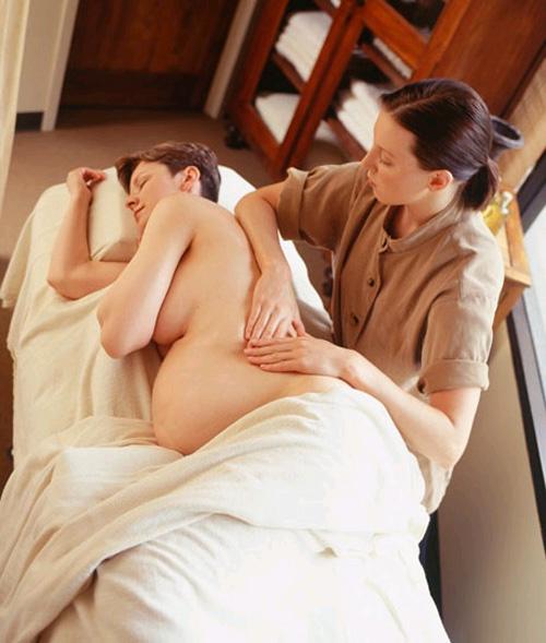 Massatge per a embarassades
