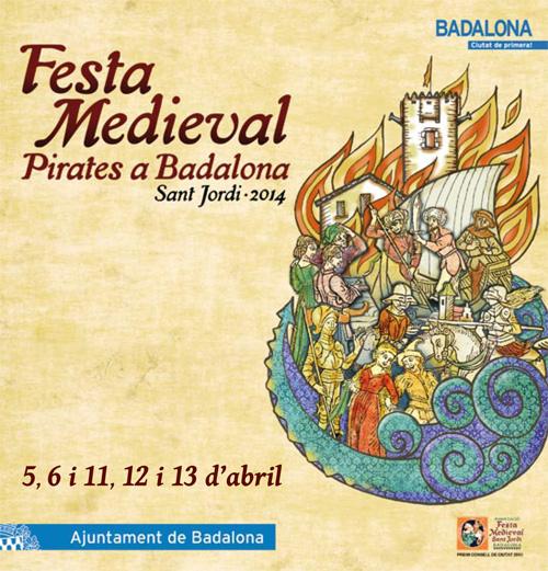 Festa Medieval de Badalona