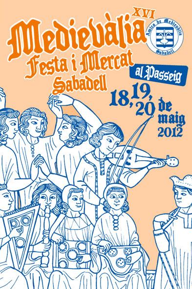 Medievàlia Sabadell