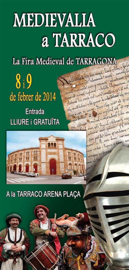 Medievàlia a Tàrraco, La Fira Medieval de Tarragona