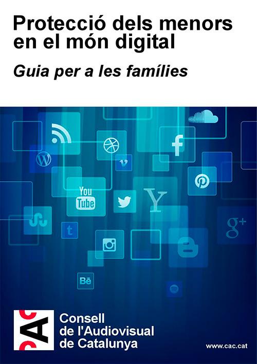 El CAC inicia una campanya per impulsar la protecció dels menors a internet