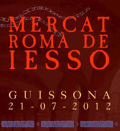 Mercat Romà de Iesso