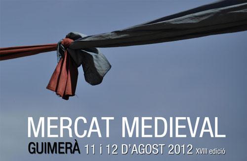 Mercat Medieval de Guimerà