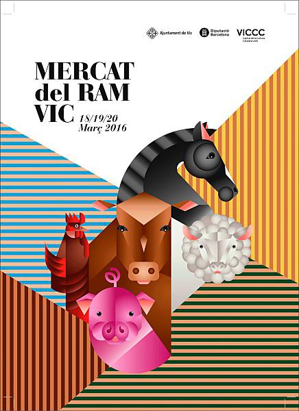 Mercat del Ram de Vic