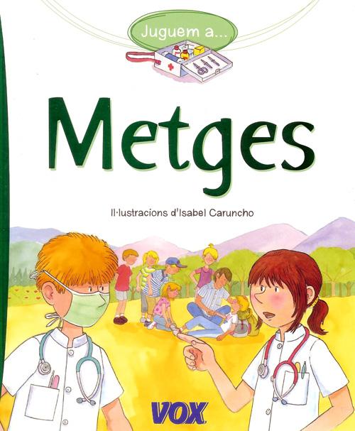 Juguem a Metges