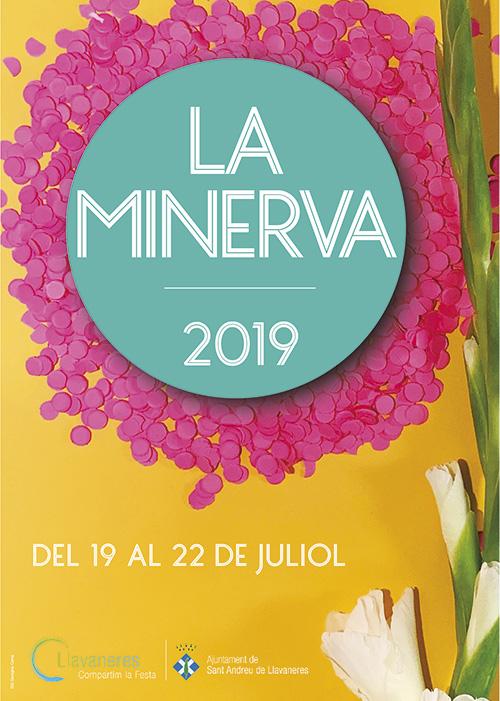 Festa Major de La Minerva, Sant Andreu de Llaveneres, el Maresme