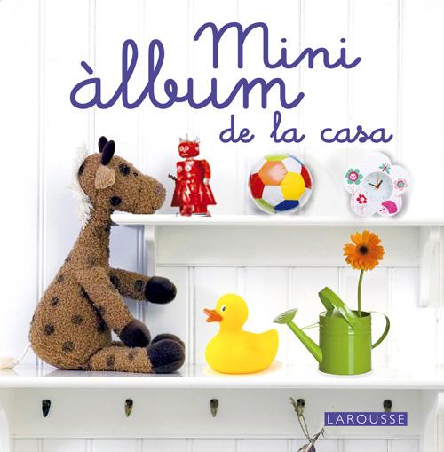 Mini Àlbum de la casa