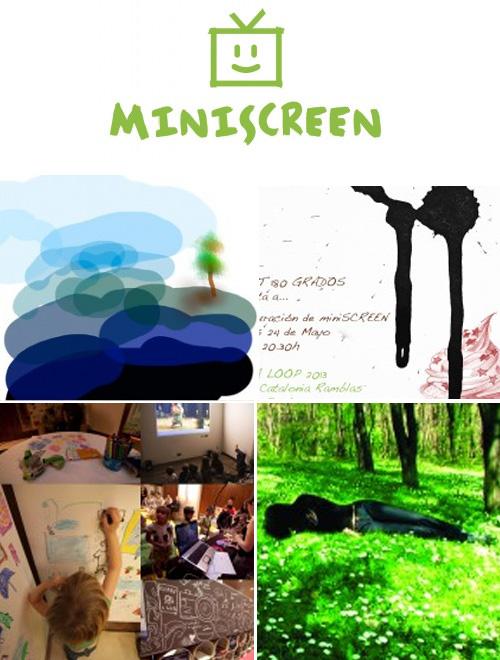 Miniscreen 2013