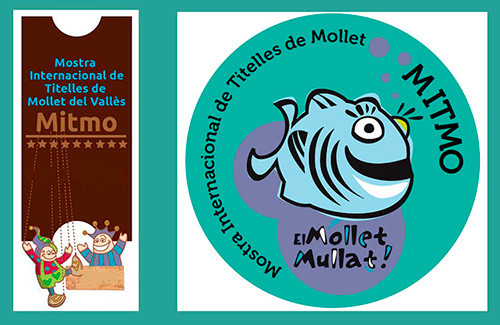 Mostra Internacional de Titelles de Mollet del Vallès