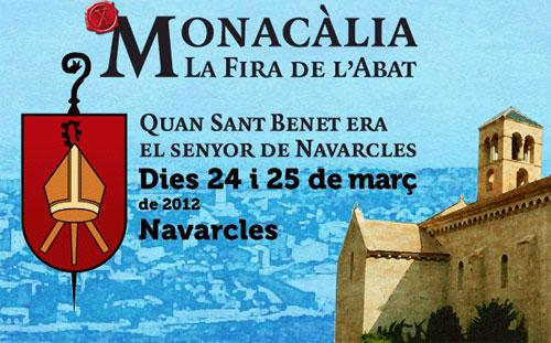 Monacàlia