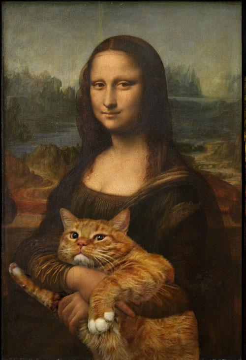 Per què somriu la Mona Lisa?