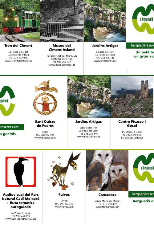 Guanyadors dels multitiquets del Berguedà