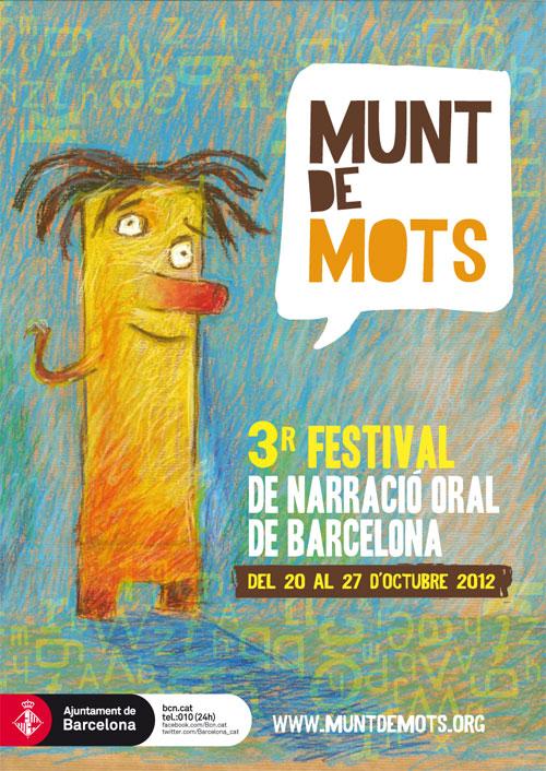 3r Festival Munt de Mots