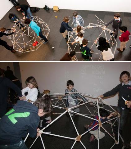 Crea, explora i transforma al Museu del Disseny de Barcelona