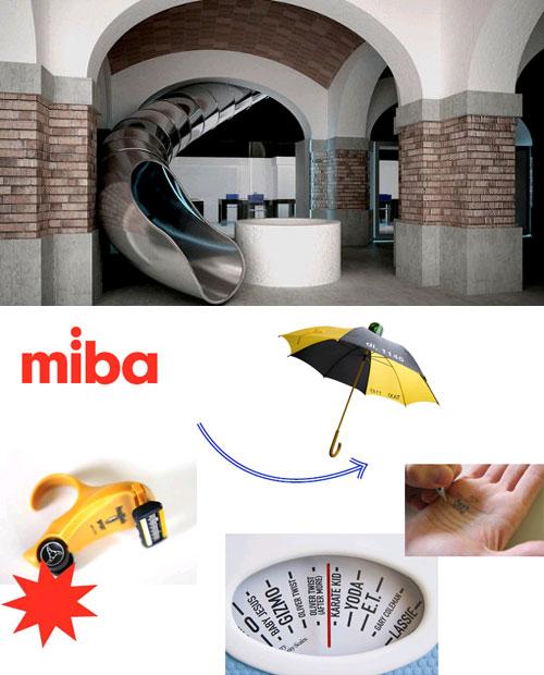 Miba: Museu d'Idees i Invents
