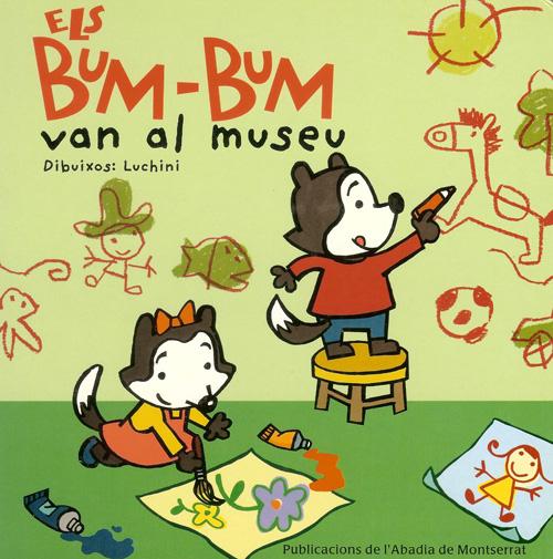 Els Bum-Bum van al museu
