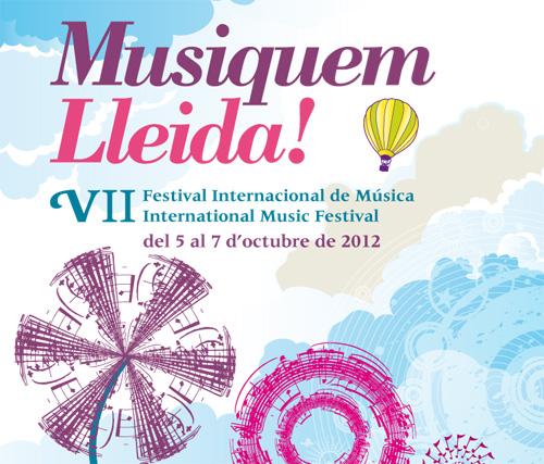 Musiquem Lleida 2012