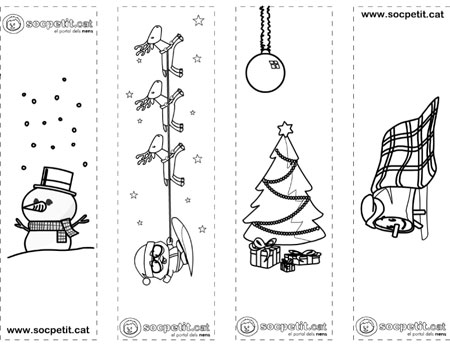 Dibuixos de Nadal