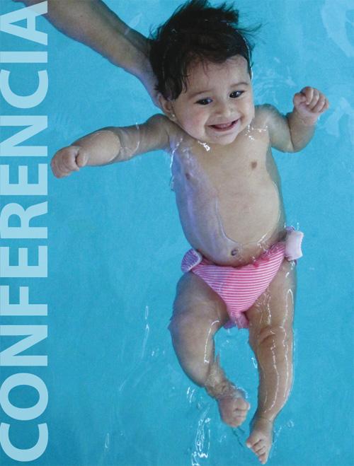 Nadons a l'aigua: prevenció i beneficis
