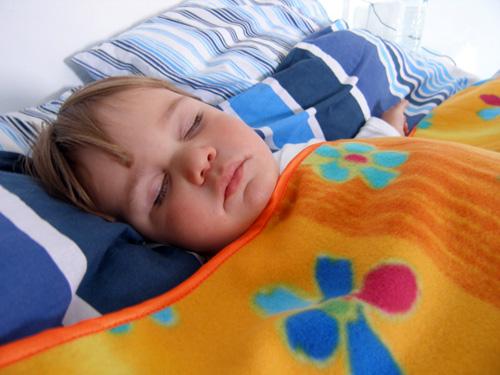 La son a la infància, xerrada pediàtrica