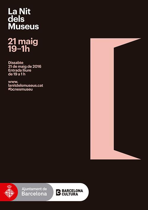 La Nit dels Museus a Barcelona