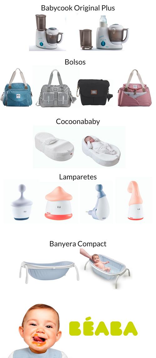 Els productes més originals de Béaba