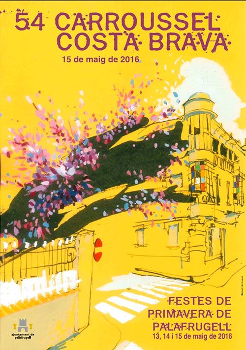 Festes de Primavera de Palafrugell