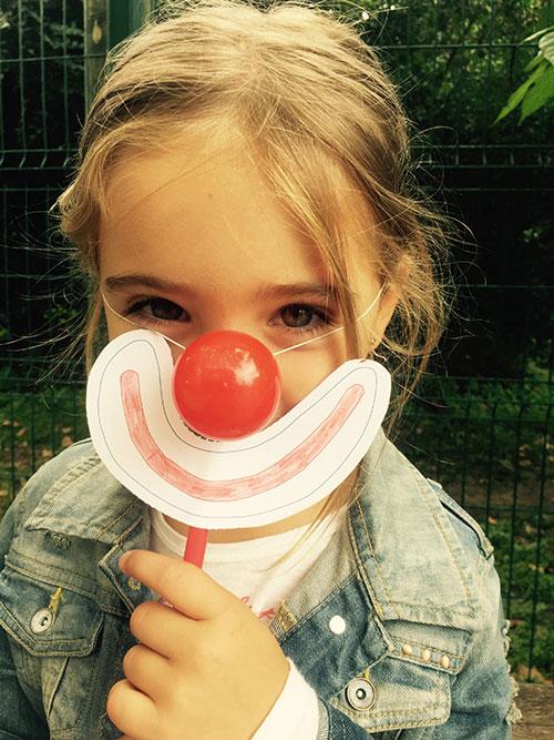 Taller Pallapupas: fabriquem somriures pels infants hospitalitzats!