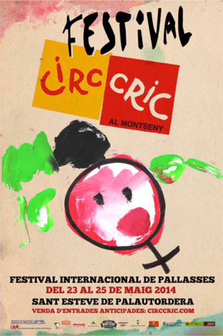 Festival Internacional de Pallasses al Montseny