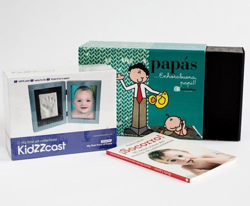 Una caixeta Mimabox pel dia del pare, el millor regal!