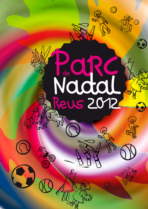 Parc de Nadal a Reus