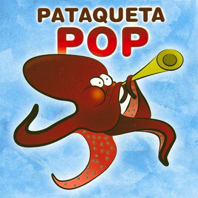 Pataqueta POP