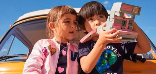 Els pentinats infantils de moda
