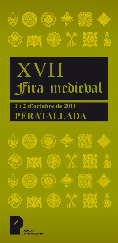 XVII Fira Medieval de Peratallada