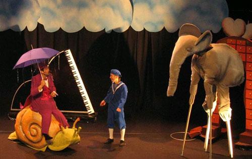 El Petit Dalí: estrena a 7 euros!