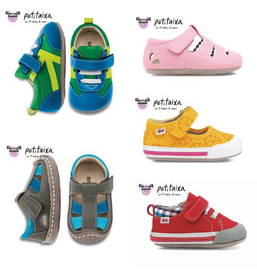 Nova col·lecció de sabates See Kai Run pel bon temps
