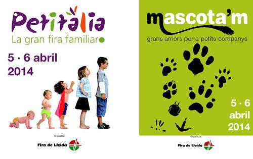 Petitàlia, la gran fira familiar a Lleida