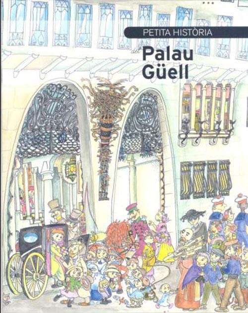 Petita història del Palau Gà¼ell, i de la Sagrada Família