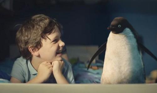 El meu amic pingà¼í