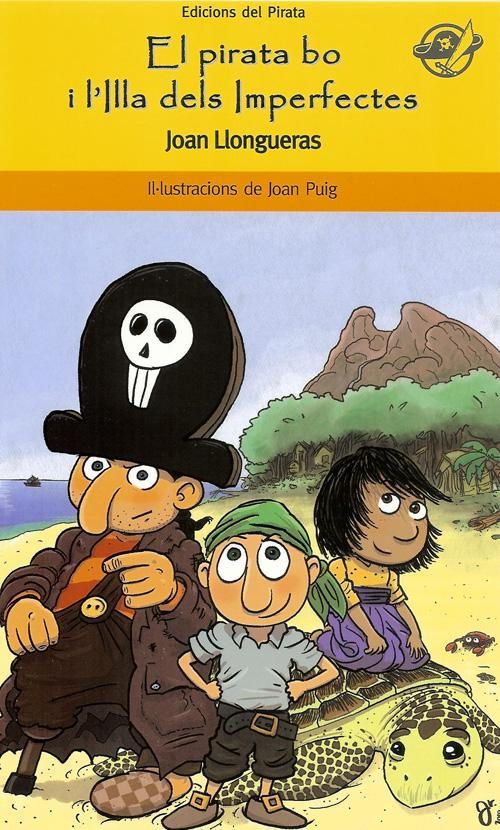 El pirata bo i l'Illa dels Imperfectes