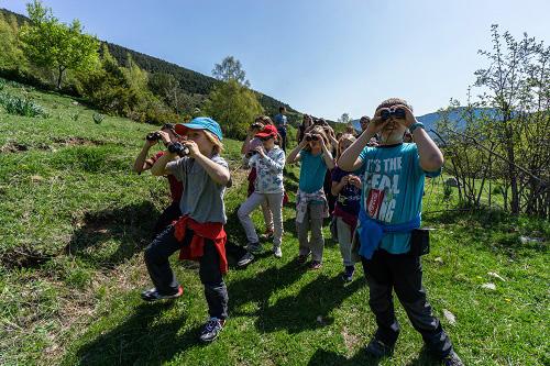 Esteu preparats per fer les activitats que us ofereix MónNatura Pirineus?