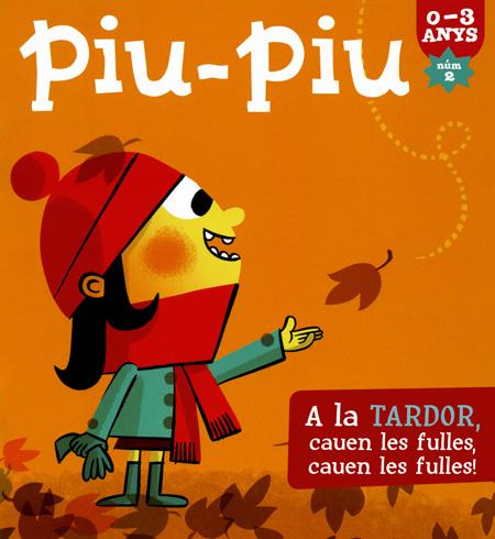 Piu-Piu, la revista en català