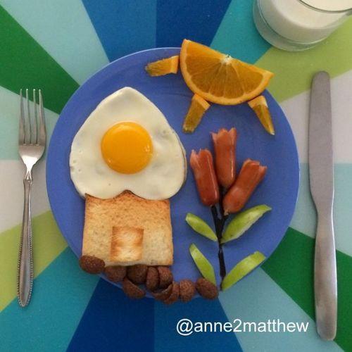 Esmorzars molt divertits!