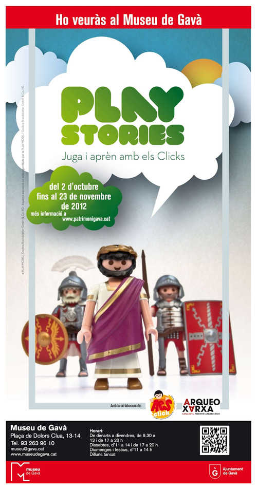 Play Stories