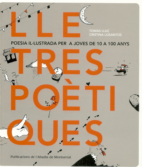 Lletres Poètiques (poesia il·lustrada)